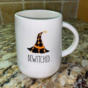 Rae Dunn Bewitched Halloween Mug